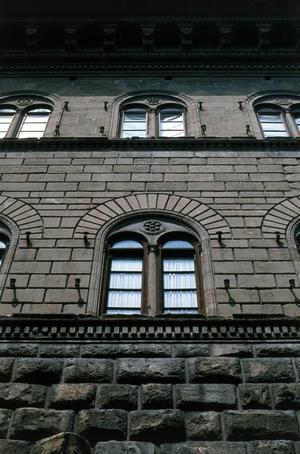 Primary view of Palazzo di Medici-Riccardi