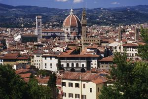 Primary view of Cathedral of Florence