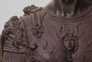 Primary view of Bust of Cosimo I de'Medici