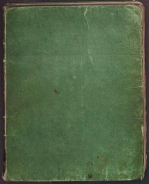Primary view of Les Danaïdes, tragédie lirique en cinq actes
