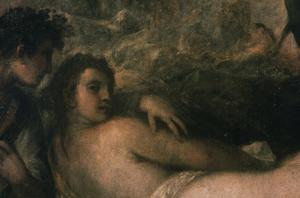 Primary view of Nymph and Shepherd