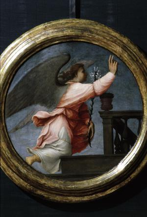 Primary view of Christ as Redeemer