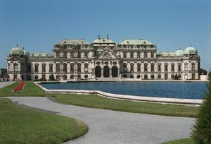 Primary view of Upper Belvedere