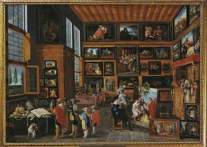 Primary view of A Collection of Art and Rarities