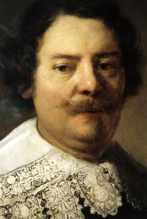 Primary view of Portrait of Willem Burchgraeff