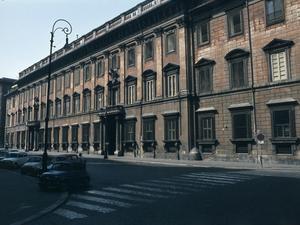 Primary view of Palazzo Chigi-Odescalchi
