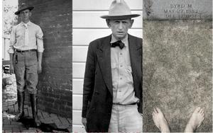 [Byrd Williams Jr. triptych, 2]