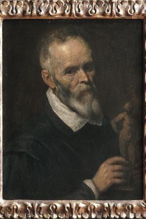 Primary view of Portrait of a Sculptor