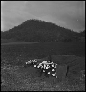 Primary view of object titled '[Mountain Funeral: Final Resting Place]'.