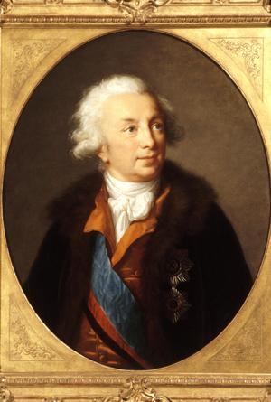 Primary view of Count Ivan Ivanovich Chouvaloff