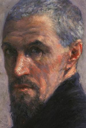 Primary view of Self Portrait