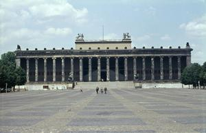Primary view of Altes Museum