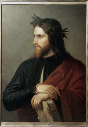 Primary view of Torquato Tasso