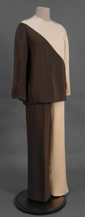 Primary view of object titled 'Pant Suit'.