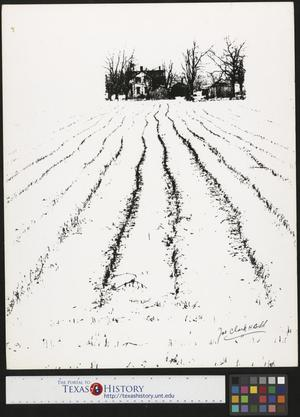 Primary view of object titled 'The Crooked Row'.