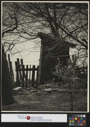 Primary view of object titled '[West Virginia Historical Site]'.