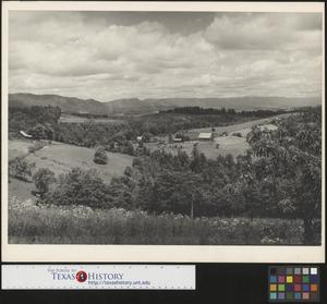 Primary view of object titled '[Cumberland Gap, Tennessee]'.