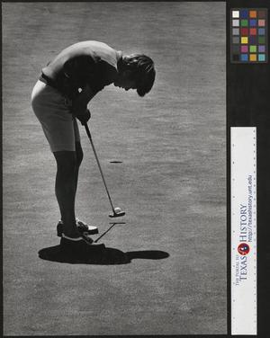 Primary view of object titled '[11th Annual Buick Open, 1968]'.
