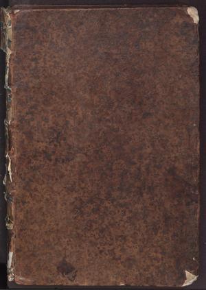 Primary view of Achille et Polixene, tragédie dont le prologue & les quatre derniers actes