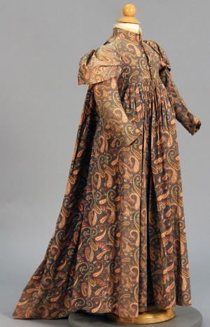 Primary view of Child's Dress