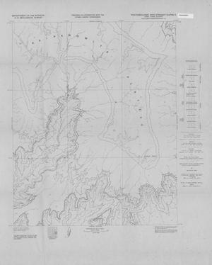 Primary view of object titled 'Photogeologic Map, Straight Cliffs-9 Quadrangle, Kane County, Utah'.