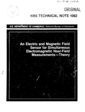 Primary view of object titled 'An Electric and Magnetic Field Sensor for Simultaneous Electromagnetic Near-Field Measurements -- Theory'.