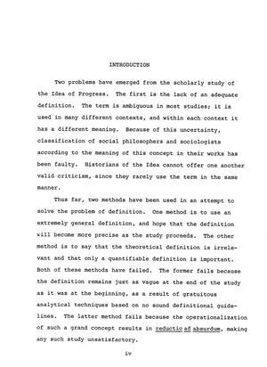 brief history of sociology