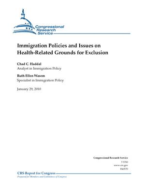 a description of the immigration policies Read the full description the american progress immigration policy team provides leadership on the center for american progress is a nonpartisan 501.
