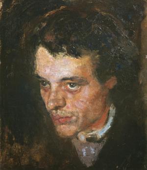 Primary view of Portrait of Joergen Soerensen
