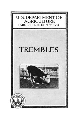 Primary view of Trembles.