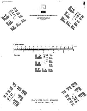 Primary view of object titled 'The Nevada railroad system: Physical, operational, and accident characteristics'.