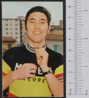 Primary view of object titled 'Eddy Merckx'.