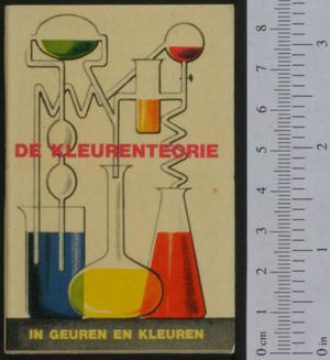 Primary view of object titled 'De kleurenteorie: in kleuren en geuren'.