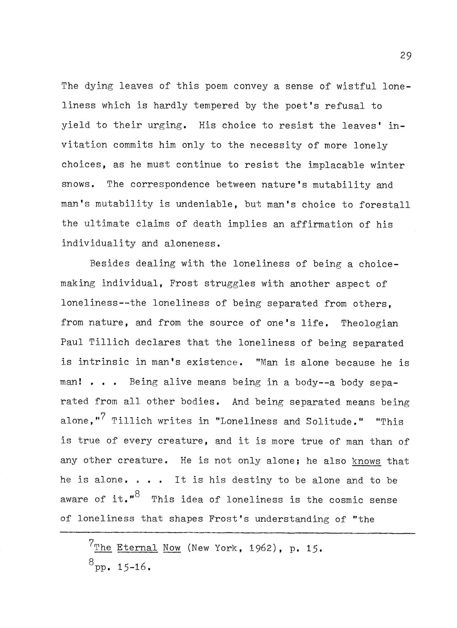 Ross 2009 essays