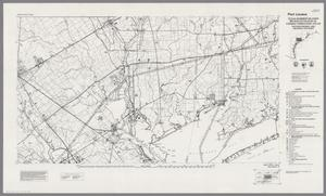 Primary view of object titled 'Port Lavaca: Socioeconomic and Natural Features'.
