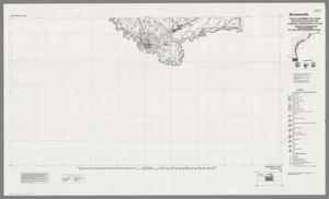 Primary view of Brownsville: Mineral Resources and Selected Oil and Gas Infrastructure
