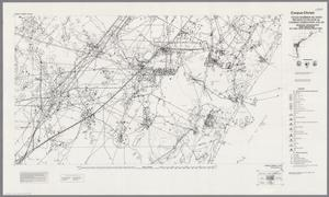 Primary view of object titled 'Corpus Christi: Mineral Resources and Selected Oil and Gas Infrastructure'.