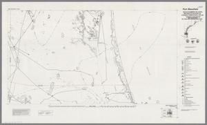 Primary view of object titled 'Port Mansfield: Mineral Resources and Selected Oil and Gas Infrastructure'.