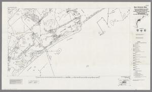 Primary view of object titled 'San Antonio Bay: Mineral Resources and Selected Oil and Gas Infrastructure'.