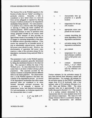 Steam generator tube failures - Page 97 of 307 - Digital Library