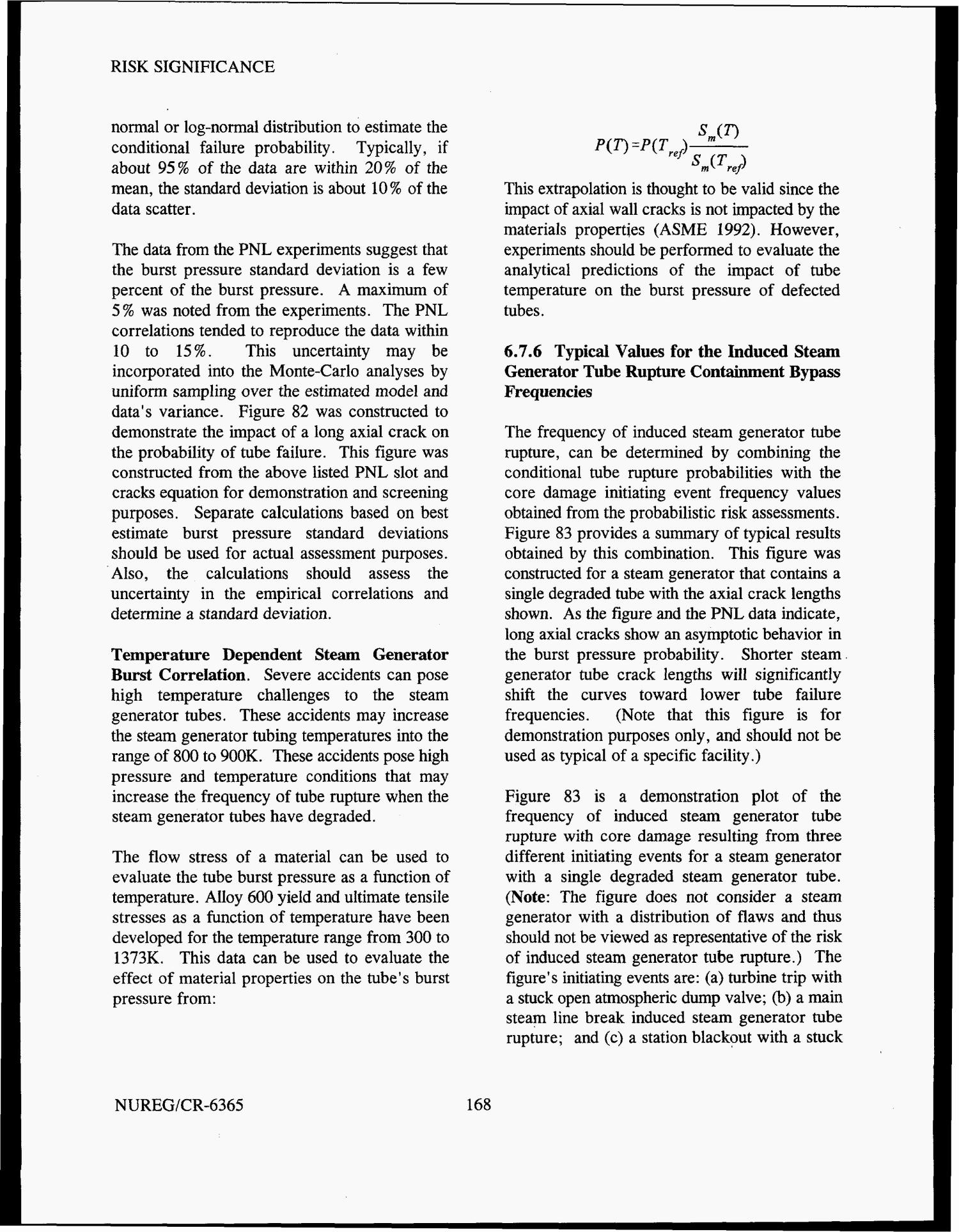 Steam generator tube failures - Page 203 of 307 - Digital Library