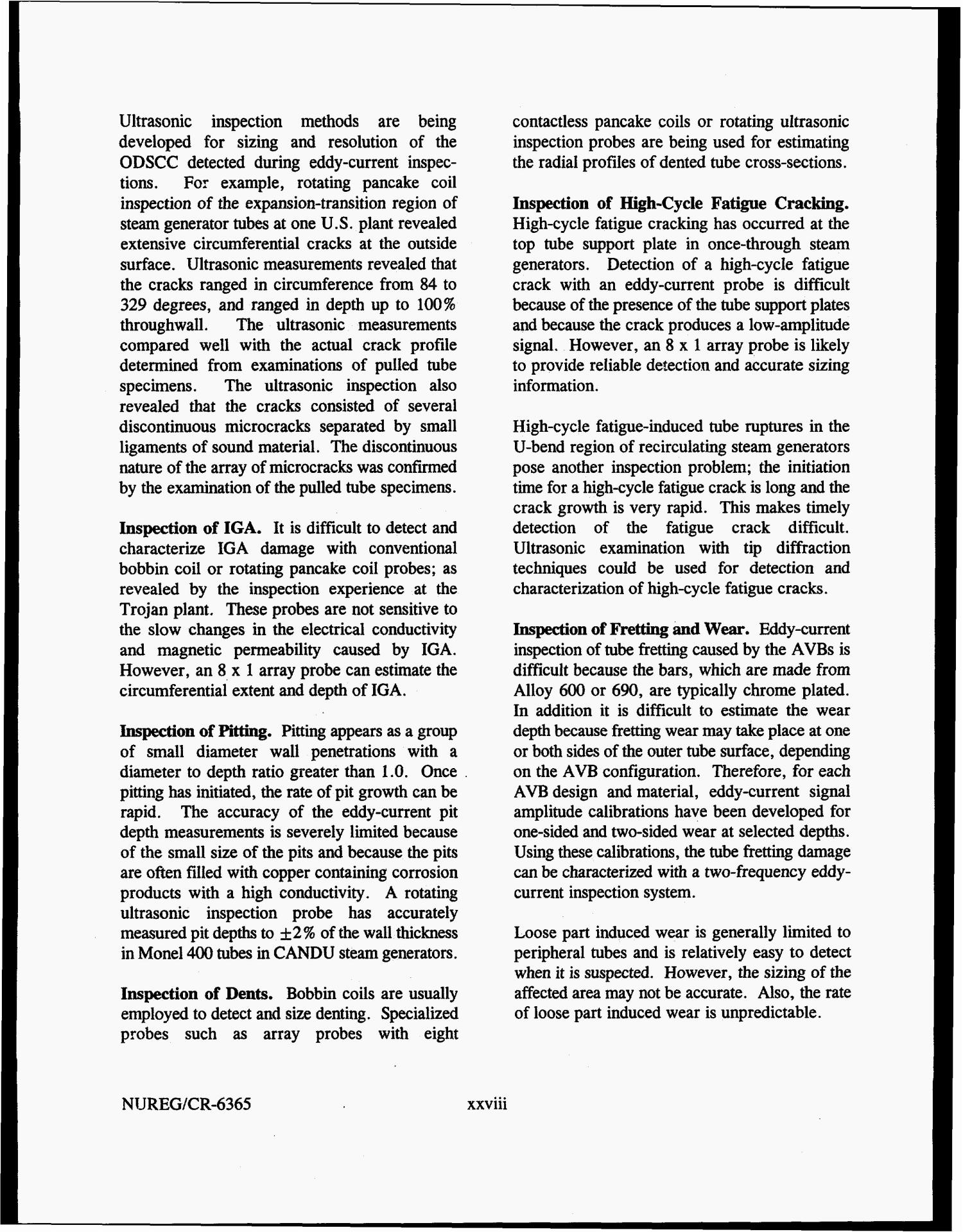Steam generator tube failures - Page 31 of 307 - Digital Library