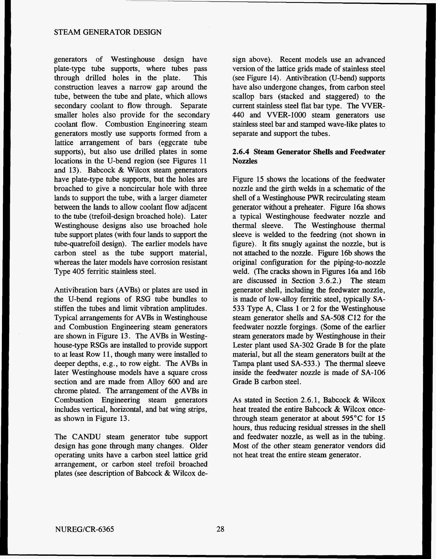 Steam generator tube failures Page 63 of 307 Digital Library