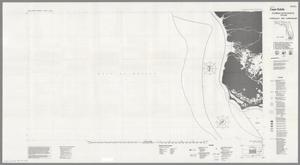 Primary view of object titled 'Cape Sable: Hydrology and Climatology'.