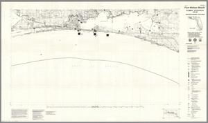 Primary view of object titled 'Fort Walton Beach: Socioeconomic Features'.