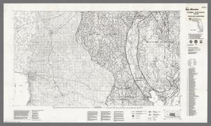Primary view of Bay Minette: Soils and Landforms