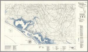 Primary view of object titled 'Panama City: Hydrology and Climatology'.