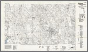 Primary view of object titled 'Gainesville: Hydrology and Climatology'.