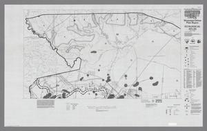 Primary view of object titled 'Ponchatoula: Oil and Gas Infrastructure and Mineral Resources'.