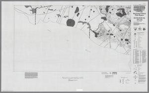 Primary view of object titled 'Atchafalaya Bay: Oil and Gas Infrastructure and Mineral Resources'.